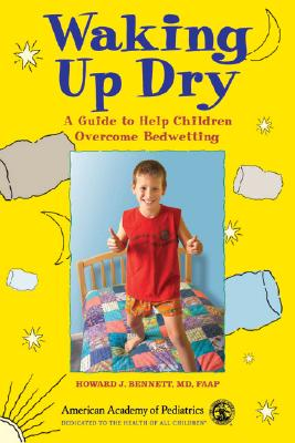 Image for WAKING UP DRY GUIDE TO HELP CHILDREN OVERCOME BEDWETTING