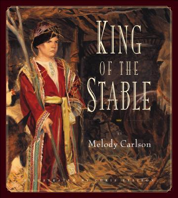 King of the Stable, Melody Carlson