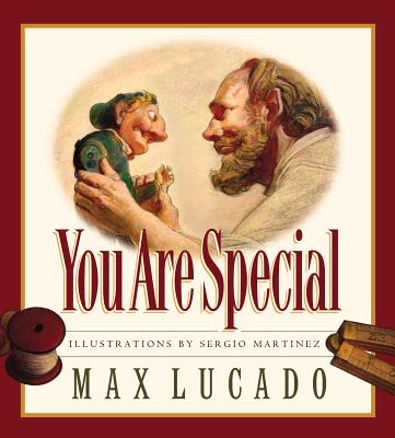 Image for You Are Special (Max Lucado's Wemmicks)