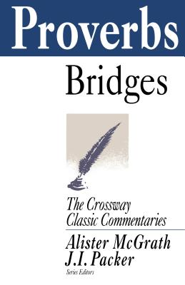 Image for Proverbs (The Crossway Classic Commentary Series)