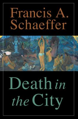 Image for Death in the City