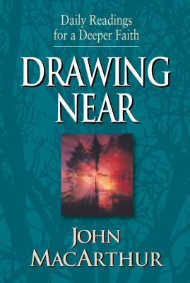 Image for Drawing Near : Daily Readings for a Deeper Faith