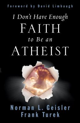 Image for I Don't Have Enough Faith to Be an Atheist