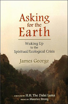 ASKING FOR THE EARTH: Waking Up to the Spiritual/Ecological Crisis, George, James