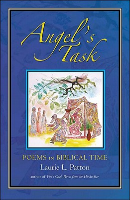 Image for Angel's Task: Poems in Biblical Time