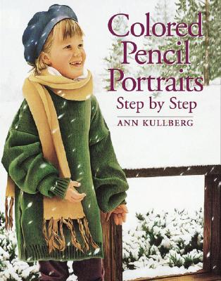 Image for Colored Pencil Portraits
