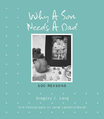 Image for Why a Son Needs a Dad