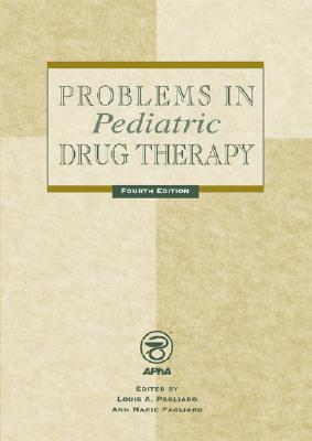 Image for Problems in Pediatric Drug Therapy