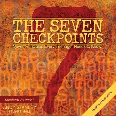 Image for The Seven Checkpoints: Student Journal