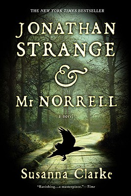 Image for Jonathan Strange and Mr Norrell
