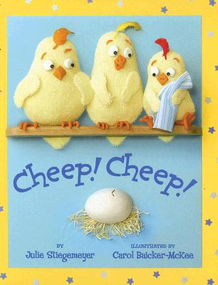 Image for Cheep! Cheep!