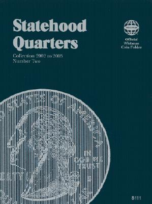 Image for Statehood Quarters #2 (Official Whitman Coin Folder)Collection 2002 to 2005