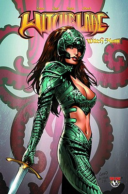 "Witchblade Volume 10: Witch Hunt (v. 10), ""Marz, Ron, Choi, Mike"""