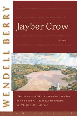Image for Jayber Crow