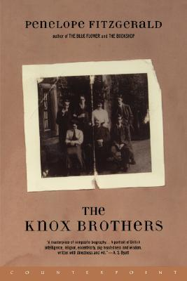 The Knox Brothers, PENELOPE FITZGERALD