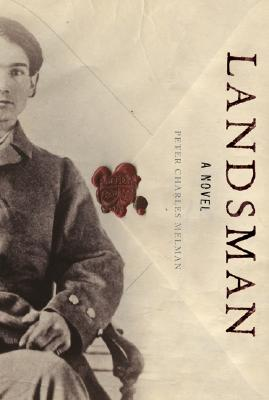 Image for LANDSMAN A NOVEL