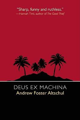 Deus Ex MacHina, Altschul, Andrew Foster