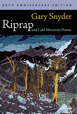 Image for Riprap and Cold Mountain Poems