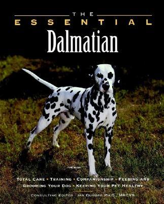 Image for Essential Dalmatian