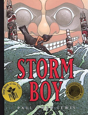 Storm Boy, Lewis, Owen Paul