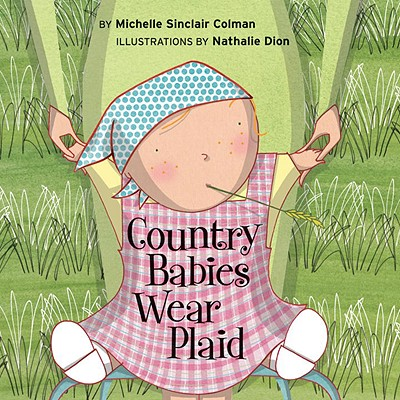 Image for Country Babies Wear Plaid