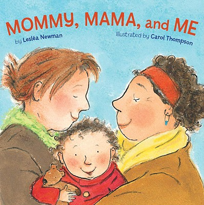"""Image for """"Mommy, Mama, and Me"""""""