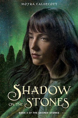 Image for Shadow on the Stones (The Sacred Stones)