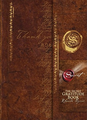 Image for The Secret Gratitude Book