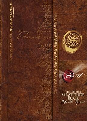 Image for The Secret Gratitude Book