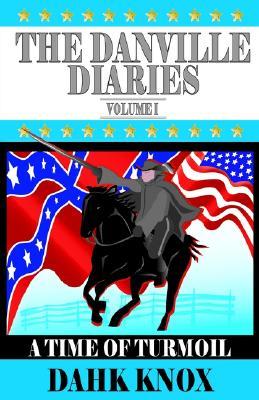 The Danville Diaries Volume One, Knox, Dahk