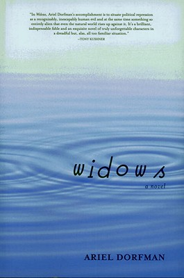 Widows: A Novel, Dorfman, Ariel