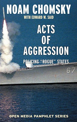 Image for Acts of Aggression: Policing 'Rogue' States