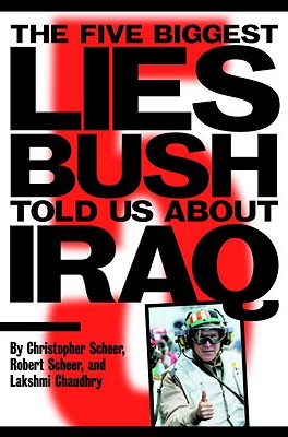 Image for The Five Biggest Lies Bush Told Us About Iraq