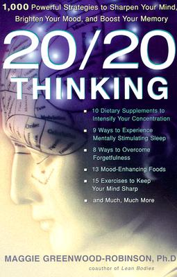 Image for 20/20 Thinking
