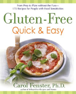 Image for Gluten Free:  Quick and Easy