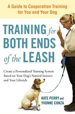 Image for TRAINING FOR BOTH ENDS OF THE LEASH