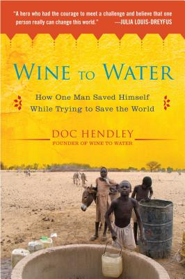 Image for Wine to Water