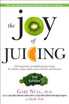 Image for The Joy Of Juicing