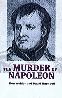 The Murder of Napoleon, David Hapgood