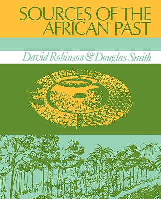 Image for Sources of the African Past