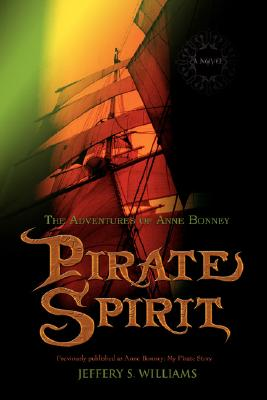 Image for Pirate Spirit: The Adventures of Anne Bonney