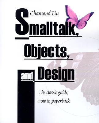 Image for Smalltalk, Objects, and Design