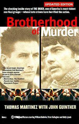 Image for Brotherhood of Murder