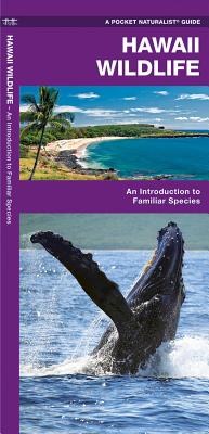 Hawaii Wildlife: A Folding Pocket Guide to Familiar Species (A Pocket Naturalist Guide), Kavanagh, James; Press, Waterford