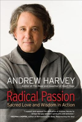 Image for Radical Passion: Sacred Love and Wisdom in Action