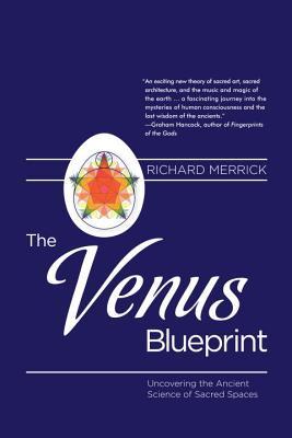 Venus Blueprint, Richard Merrick
