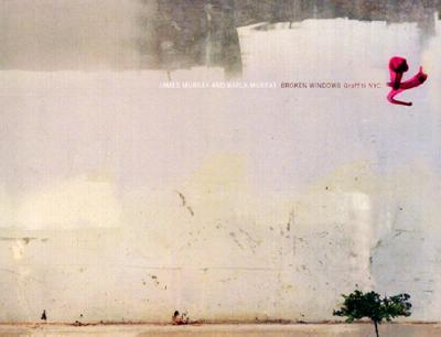 Image for Broken Windows  Graffiti NYC