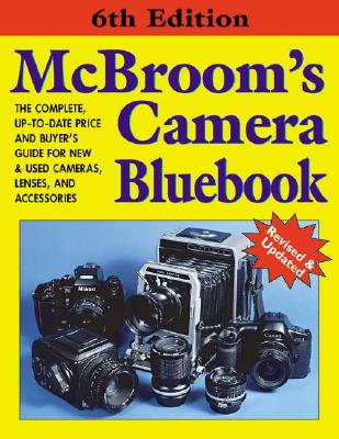 Image for McBroom's Camera Bluebook, Sixth Edition