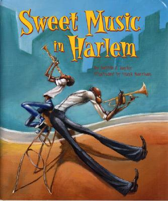 Image for Sweet Music in Harlem