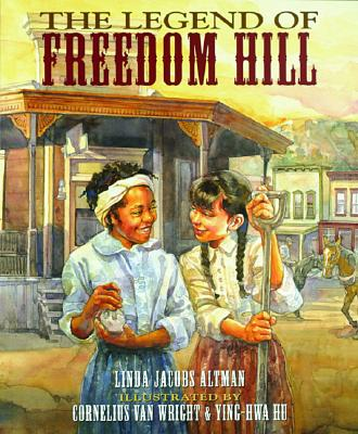 Image for Legend of Freedom Hill, The